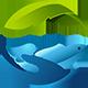 Fusion Farms Bug Logo