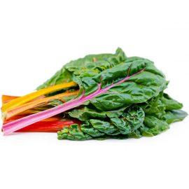 Rainbow Lettuce