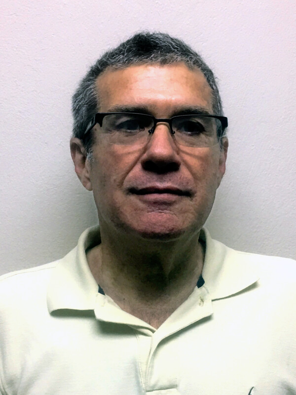 Prof. Luis R. Mejía Maymí