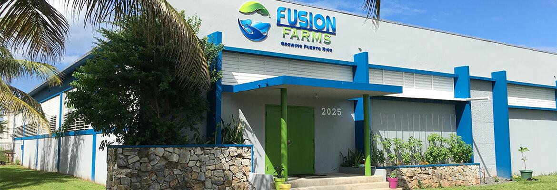 Our Aquaponics Farm