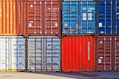 Puerto Rico imports upwards