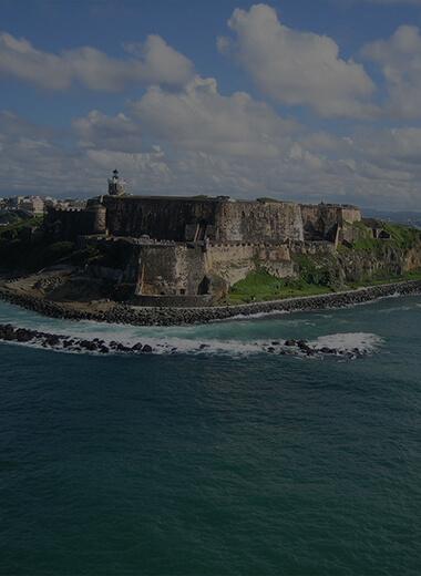 Why puerto rico