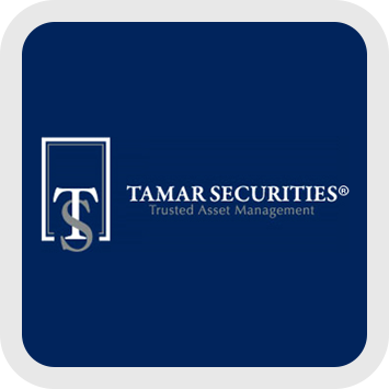 Tamar Securities logo Fusion Farms