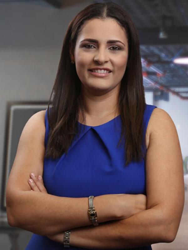 Cynthia Rijo Sanchez