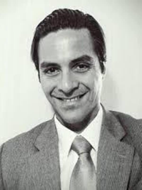 Wilfredo Reyes Miller